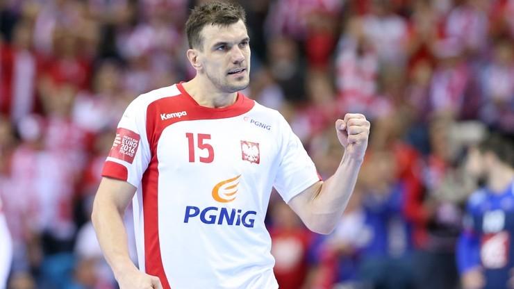 Michał Jurecki najlepszym zawodnikiem EHF EURO 2016!