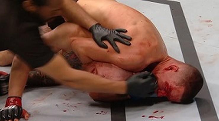 UFC 196: McGregor przegrał z Diazem!