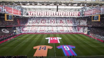 2017-04-26 Stadion Ajaksu Amsterdam zmieni nazwę na Johan Cruyff ArenA
