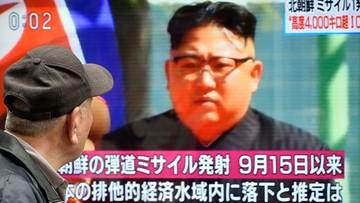Korea Północna ogłosiła, że dołącza do klubu mocarstw jądrowych. Jej rakiety mogą dosięgnąć USA
