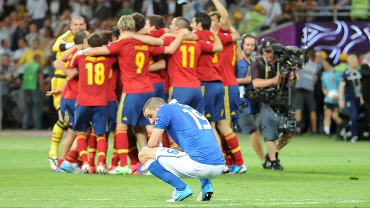 Były reprezentant Italii: Morata wie wszystko o Włochach!
