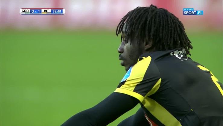 Spektakularny gol samobójczy... z 30-stu metrów! Wychowanek Chelsea się nie popisał