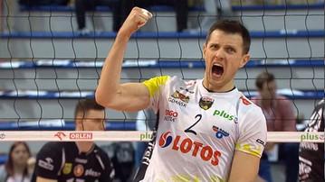 2015-12-06 Zacięty bój w Gdańsku! Lotos wygrywa po tie-breaku i szalonej końcówce!