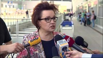 Minister potwierdza: będą trzy darmowe podręczniki do wyboru