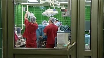 15-12-2015 12:23 Brakuje pediatrów, chirurgów, geriatrów. Rzecznik Praw Pacjenta ma na to receptę