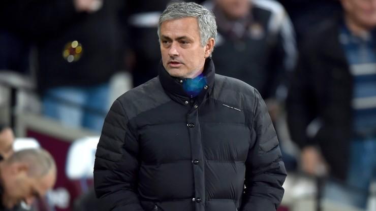 Mourinho zwolennikiem zwiększenia liczby uczestników mundialu