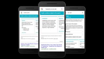 22-06-2016 11:49 Pacjenci dr. Google dostaną nowe narzędzie. Najpierw będzie dostępne w USA