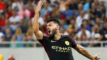 2016-11-26 Manchester City wygrał na ciężkim terenie! Aguero lisem pola karnego