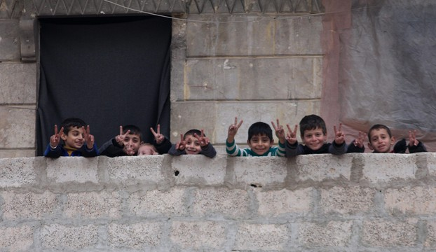 Czerwony Krzyż liczy na wznowienie ewakuacji ze wschodniego Aleppo