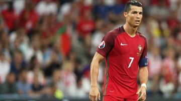 2016-12-30 Menadżer Ronaldo: Chińczycy dawali za Cristiano 300 mln euro!