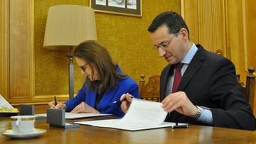 MF i ZUS zaczynają współpracę nad rozwojem e-usług w administracji