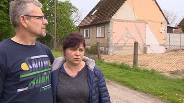 24-05-2017 05:00 Mieli rozbudować, a zniszczyli dom. Rodzina musiała się wyprowadzić