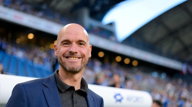 Zawirowania na ławce trenerskiej Ajaksu Amsterdam