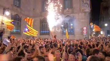 Kataloński kryzys
