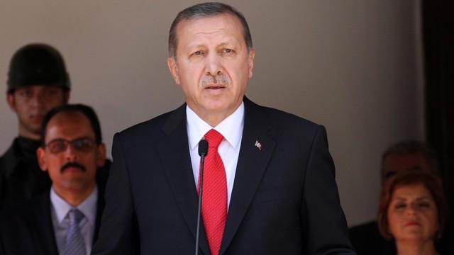 Turcja: Erdogan krytykuje rosyjskie zaangażowanie w syryjski konflikt