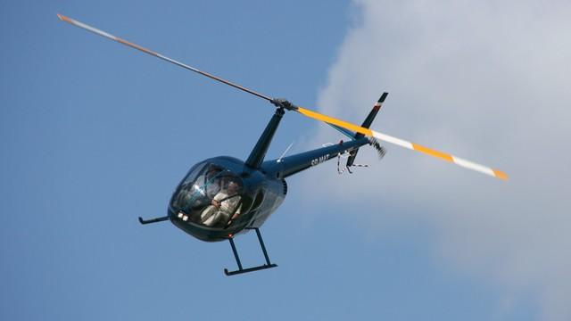 Rosja: zderzenie hydroplanu i helikoptera pod Moskwą, nie żyje 6 osób