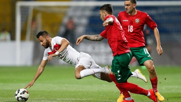 Turcja rozgromiła Bułgarię