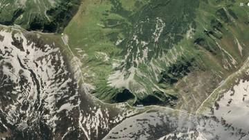 25-03-2017 18:48 Lawina w Tatrach. Akcja poszukiwawcza zakończona. Nie było ofiar