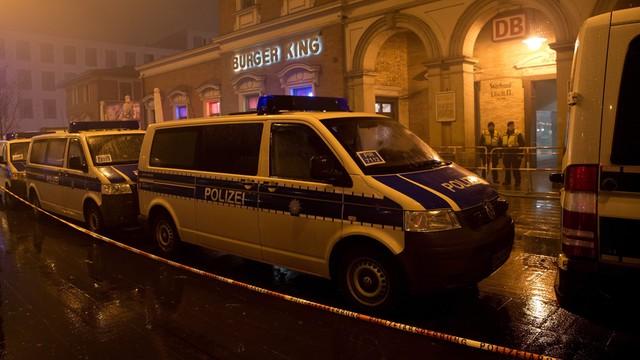 Za planowanymi zamachami w Monachium mogli stać dżihadyści