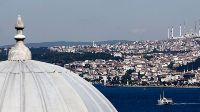 Premier Turcji liczy, że przywódcy Unii zaprotestują przeciw decyzji PE