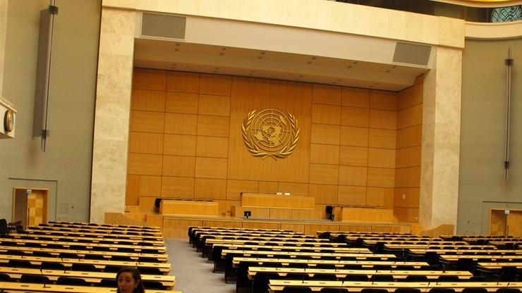 RB ONZ chce wysłać do Sudanu Płd. dodatkowe 4 tys. błękitnych hełmów