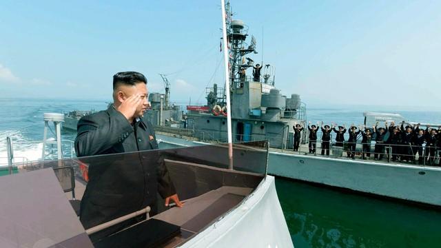 Rosja ostrzega przed wyścigiem zbrojeń na Półwyspie Koreańskim