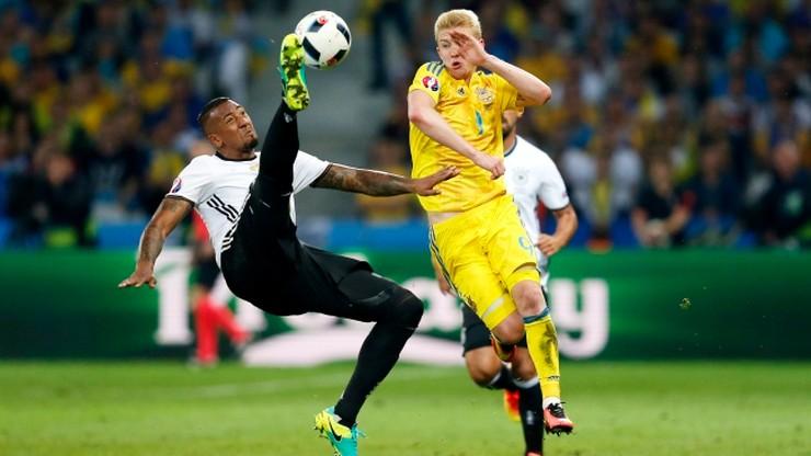 Niemcy - Ukraina: Skrót meczu Euro 2016 (WIDEO)