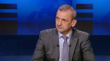 """""""To próba zastraszenia"""" - Broniarz o działaniach kuratorów i """" NSZZ """"Solidarność"""" ws. strajku"""