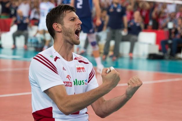 Siatkówka: wygraliśmy z Włochami