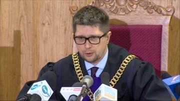 24-02-2016 16:23 Rzecznik dyscyplinarny wszczął czynności wyjaśniające ws. sędziego Łączewskiego