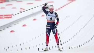 2017-03-18 PŚ w narciarstwie: 108. zwycięstwo Bjoergen