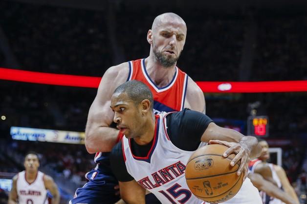 NBA: dobry mecz Gortata