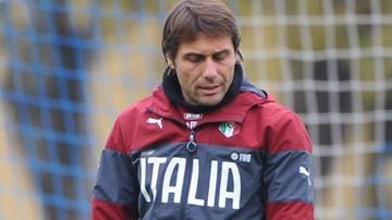 2015-11-14 Trener reprezentacji Włoch: Niepokój wszystkich związany jest ze stanem bezpieczeństwa Euro 2016