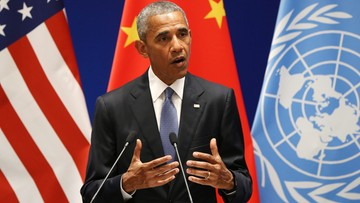 04-09-2016 14:54 Obama: USA pomogą Turcji pociągnąć do odpowiedzialności sprawców puczu