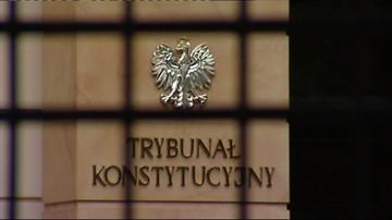 """23-11-2015 17:33 RPO zaskarżył do Trybunału Konstytucyjnego nowelizację ustawy o TK. """"Rażąco naruszono procedury"""""""
