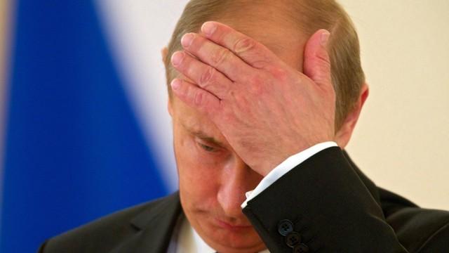 Putin boi się zamachu stanu - twierdzą amerykańscy analitycy