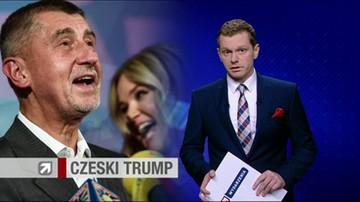 Prezydent Czech: zamierzam mianować Babisza premierem
