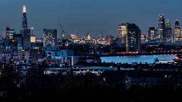 24-04-2016 20:45 Londyn miastem miliarderów. I wcale nie chodzi o królową