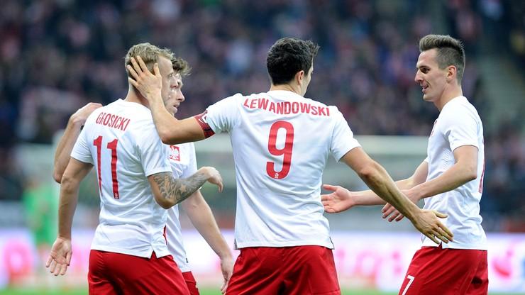 Nawałka ogłosił szeroką kadrę na Euro 2016!