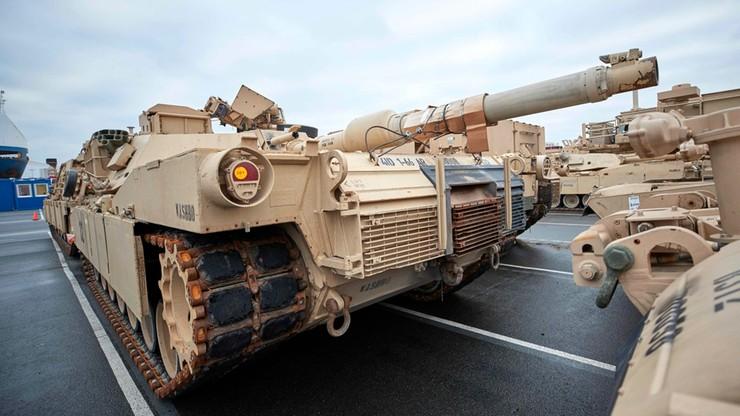Rosyjska prasa zarzuca NATO tworzenie w Europie sił ofensywnych
