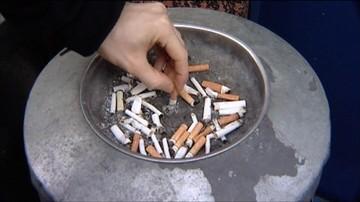 18-10-2016 06:09 Coraz mniej Polaków regularnie sięga po papierosa