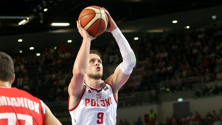 Ponitka poprowadził Iberostar do wygranej w lidze
