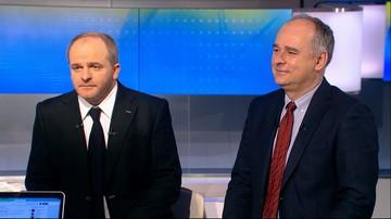 Zalewski i Kowal o polityce UE w sprawie imigrantów