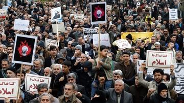 09-01-2016 19:25 Zatoka Perska popiera Arabię Saudyjską w sporze z Iranem