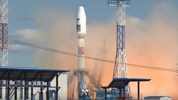 28-04-2016 05:57 Pierwsza rakieta wystartowała z nowego kosmodromu Wostocznyj. Zobacz film