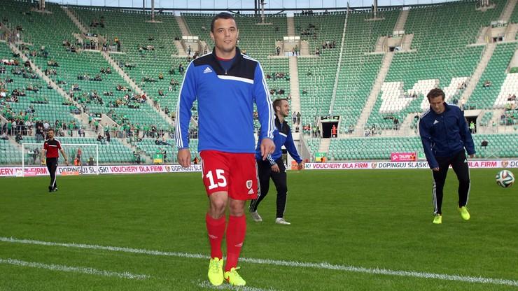 Janczyk nie jest już piłkarzem Piasta- na własną prośbę
