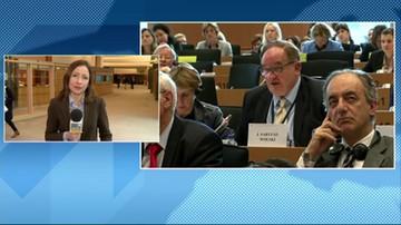 PO oczekuje dementi od Saryusz-Wolskiego ws. jego kandydowania na szefa Rady Europejskiej
