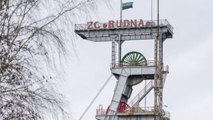 Znaleziono ciało piątego górnika z kopalni Rudna w Polkowicach