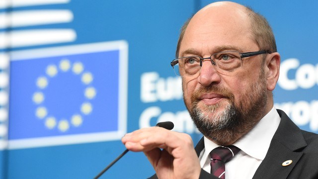 Szef PE: kompromis UE z W. Brytanią może nie zapobiec Brexitowi