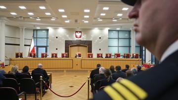 10-03-2016 15:36 KRS zaniepokojona kwestionowaniem pozycji Trybunału Konstytucyjnego